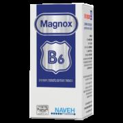Magnox B6